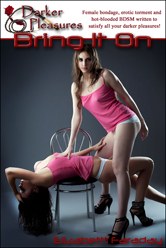 Bring It On by Elizabeth                                     Faraday