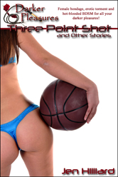 Three Point Shot and Other                                     Stories