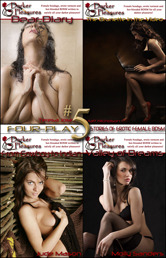 Four-Play #5 edited by Matt                                     Nicholson