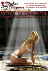 Total Submission - Edited by                                     Matt Nicholson